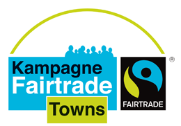 Logo: Kampagne Fairtrade Towns